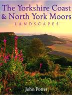 Yorkshire Coast & North York Moors Landcapes
